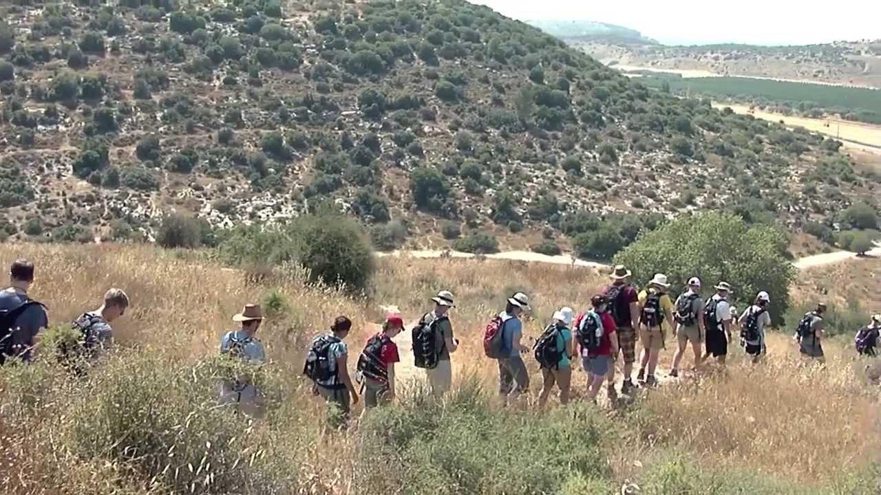 Bethel Israel: Bethel College Israel Summer Trip 2014-Extended