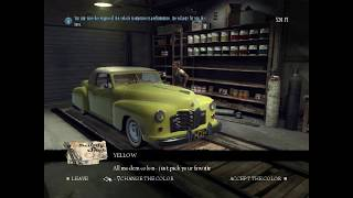 Mafia II Chapter 2 Home Sweet Home Part 2