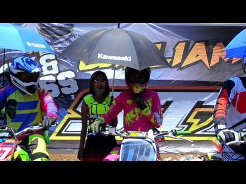 DEBHORA PHOTO+VIDEO. CLIP II -KUPANG  KEJURDA GESTRACK WILIAM MOTOR