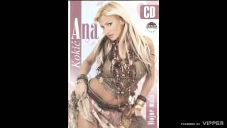Ana Kokic  Cujem da  (Audio 2006)