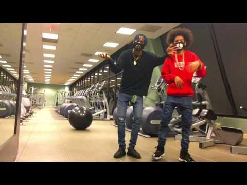 AYO & TEO | Migos ft. Lil Uzi Vert - Bad & Boujee | #badandboujeedance (Creators of Routine)