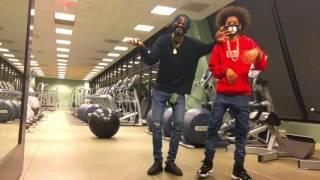 Ayo & Teo  Migos Ft. Lil Uzi Vert Bad & Boujee  #badandboujeedance