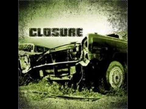 Клип Closure - Crushed
