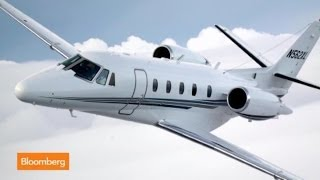 Top Ten Summer Destinations for Private-Air Fliers