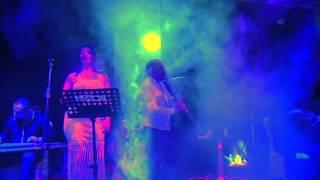Gökçe Bekaroğlu & Bülent Altınbaş ( Kirpi ) - Akşam Güneşi