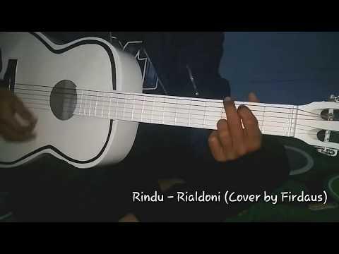 Rindu - Rialdoni | Cover By Daus (chord)