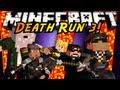Minecraft Mini-Game : DEATH RUN 3!