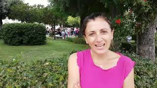 Simona Contucci ringrazia i cittadini di Montenero di Bisaccia