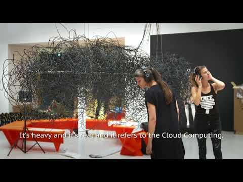 Ars Electronica - Artist Interview Christina Kubisch