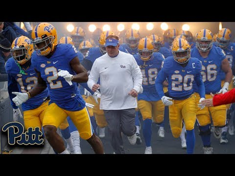 Pitt Panthers Football 2019 Preview