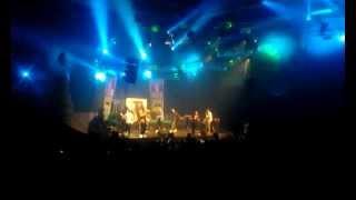 põhja Tallinn-meil on aega veel (winter wonderland 2012 live )