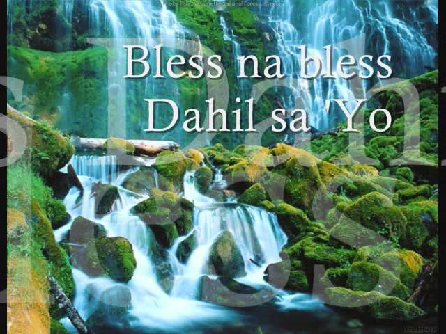 Bless Na Bless Dakilang Gawa Faithmusic Manila Chords Chordify