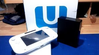 HOW TO INCREASE WII U MEMORY WITH A HARD DRIVE