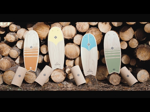 PAWA BOARD - Planches d'équilibre