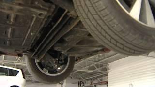 Серис, эксплуатация и техническое обслуживание электромобилей Nissan Leaf и Tesla model S