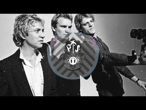 The Police - Every Breath You Take Deep Chills Remix