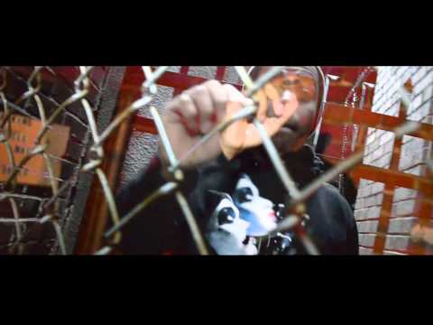 JT - Choppas On Deck Freestyle (Official Video)