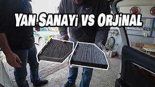 Abi Kardeş Passat Bakım | Yan Sanayi vs Orijinal Parça | Bonus: Skoda Bayii Honda Motor | Vlog