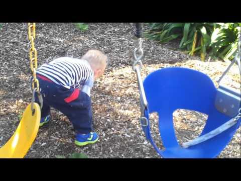 Ataxic Cerebral Palsy - Learning to walk