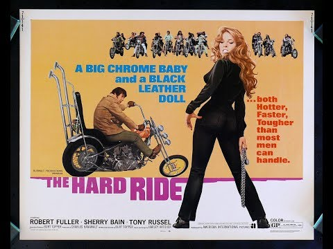 The Hard Ride  action  1971