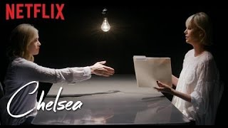 Charlize Theron Cracks Down on Chelsea's Staff with a Citizenship Test PART 3 | Chelsea | Netflix