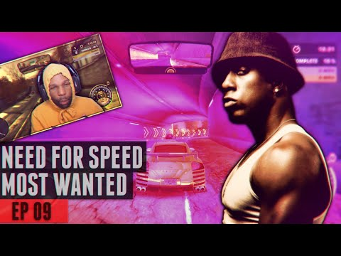Earl You STINK - Need for Speed Most Wanted (Part 9) (2005)