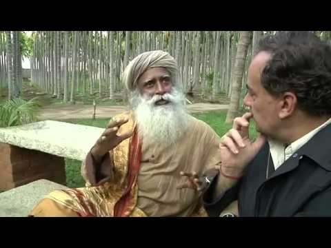 A hindu is free to question the existence of God - Sadhguru