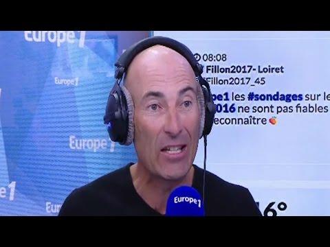Nicolas Canteloup - François Hollande, le fin stratège