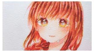 イラスト紹介(ほぼ中2~中3)
