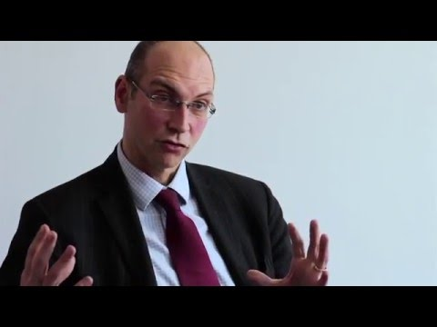 Martin Capstick - Director of Northern Transport Strategy at Department for Transport