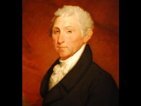 American Presidents: Life Portraits - James Monroe