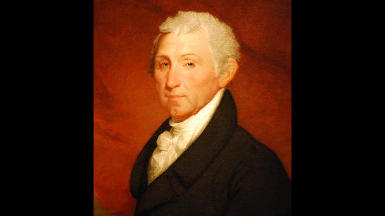 James Monroe | Presidents of the United States (POTUS)