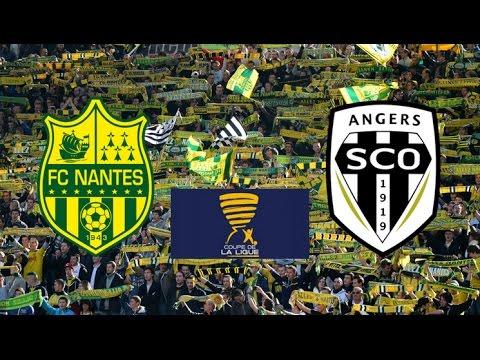 VIDÉO. Coupe de la Ligue : FC Nantes / Angers SCO, un vrai derby des Pays de la Loire
