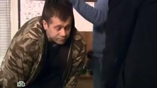 Сериал Брат за брата 3 Кошелев-А.Артеменко(персональный тренер)