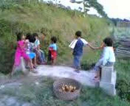 Kragilan children