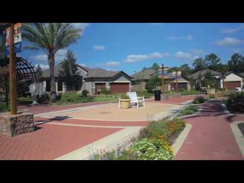New Homes in Ponte Vedra Florida - Del Webb Ponte Vedra by Del Webb