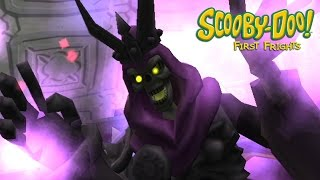 Scooby-Doo! First Frights - Episode 4: Level 1 [Wii Gameplay, Commentary]