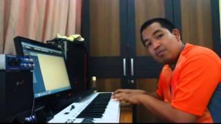 Vokal tips-Belajar membuat Harmoni Suara