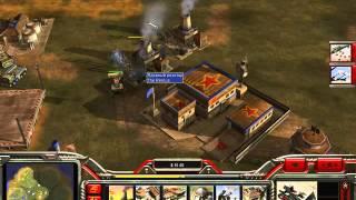 Generals: Reloaded Fire - 3х3
