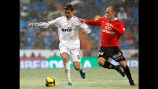 Mallorca vs Real Madrid 05-05-2010 HD 720p - VER ON-LINE