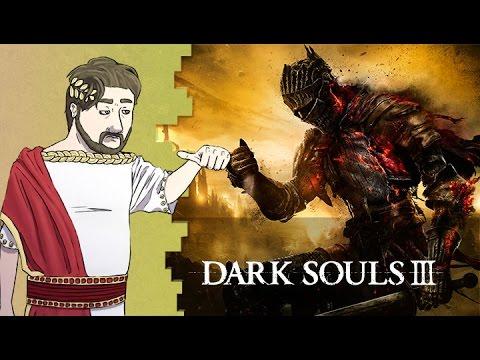 Dark Souls 3 [Análisis] - Post Script