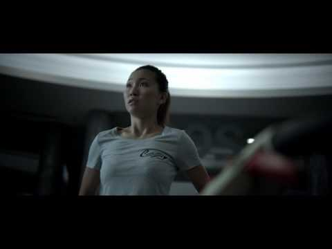 Safety Starts With You -  30 second ad (cleaner/nurse)
