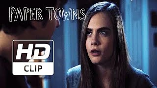 Paper Towns | You