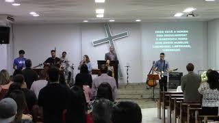 Culto Noturno - 01/12/2019