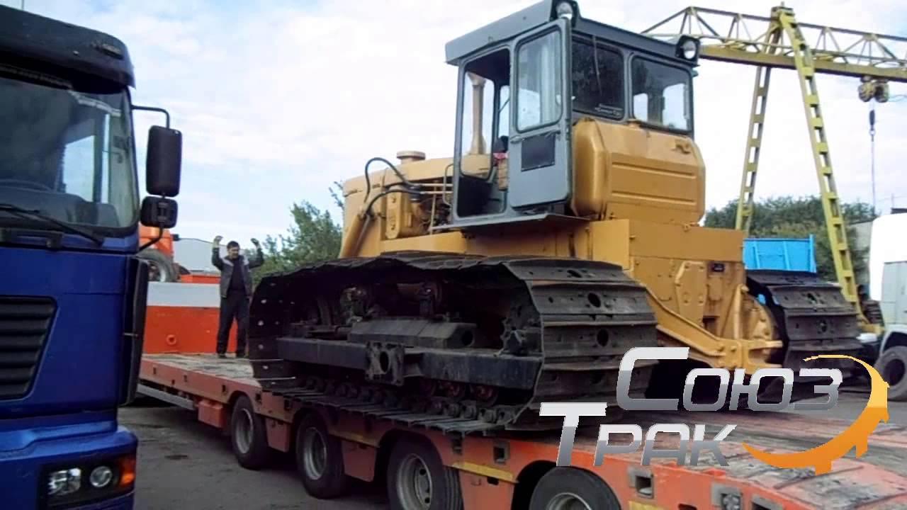 Доработка трактора Т 130 1:43 (тракторы история люди машины №59 .