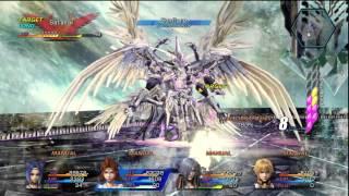 Star Ocean The Last Hope International [HD] - Ultimate Battler Trophy (100% Battle Trophies)