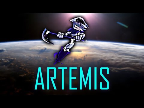 ARTEMIS - SO MUCH FUN! Scythe + Lance Training + More! • Brawlhalla Gameplay