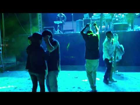 Repeat Jaripeo baile en el torneo de ganaderias en San Juan