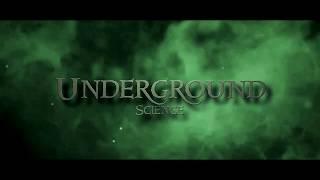 BTWN Underground Science featuring Jax Menez