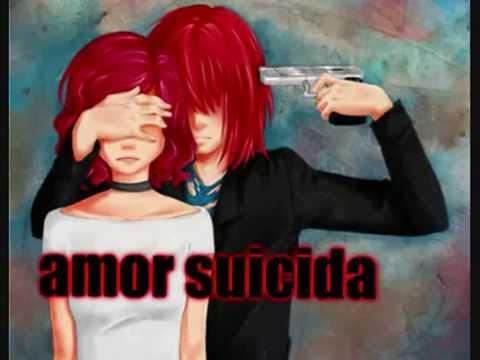 Amor Suicida